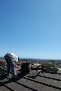 Étanchéité de toiture Foulayronnes