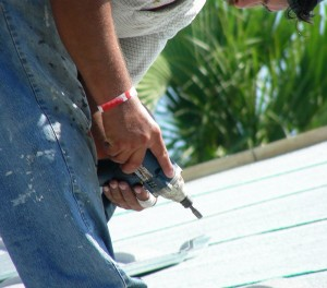 Réparation de toiture Castillonnes